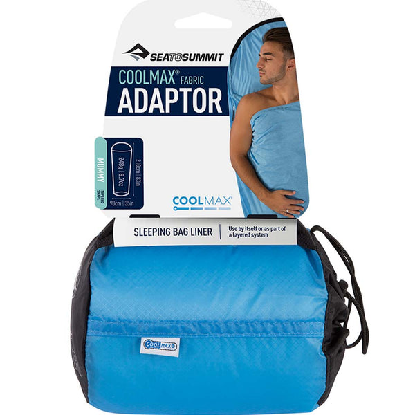 Coolmax Adaptor Sleeping Bag Liner