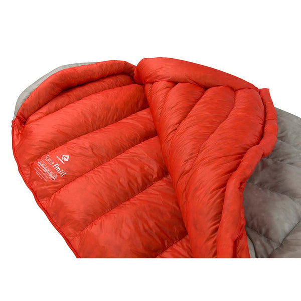 Flame FmIII Sleeping Bag - Women's