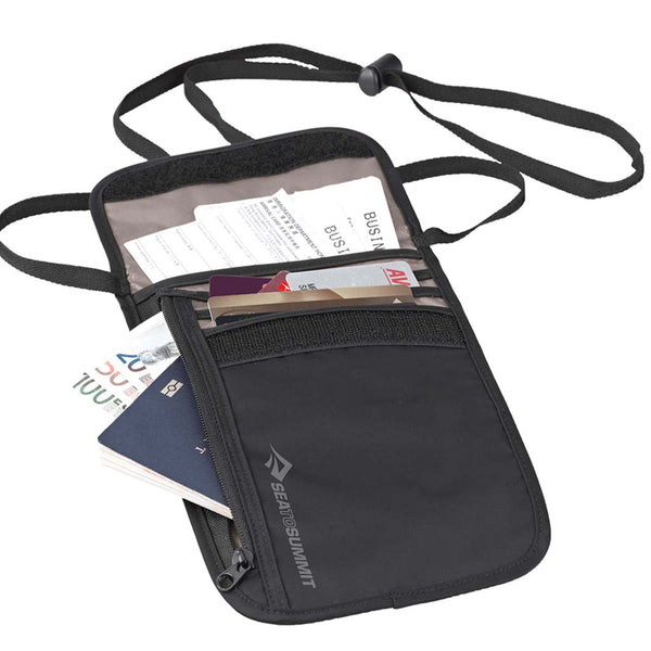 Sea To Summit - Neck Wallet