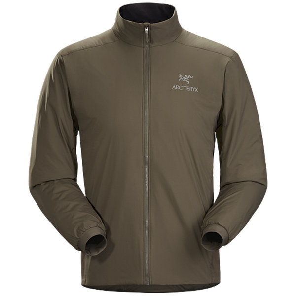 Arcteryx - Atom Lt Jacket Updated