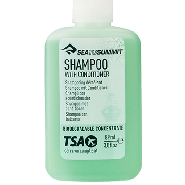 Sea To Summit - Conditioning Shampoo