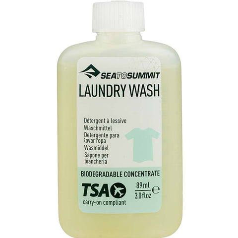 SEA TO SUMMIT - Liquid Laundry Wash -M12