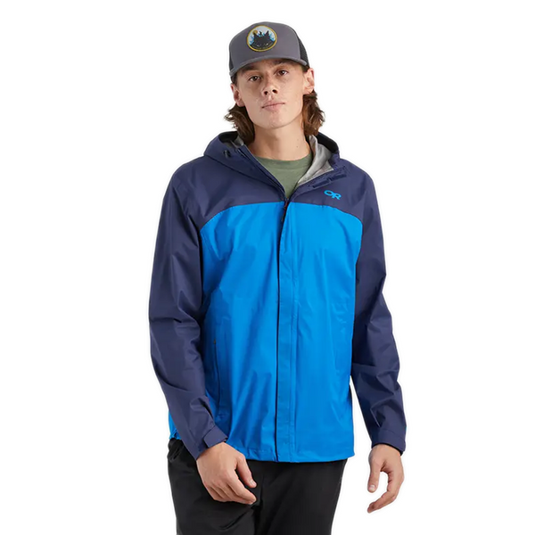 Apollo Stretch Jacket
