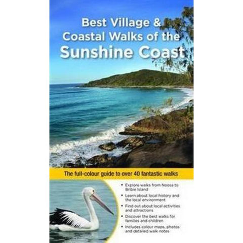 Woodslane - Best village & coastal walks of the sunshine coast
