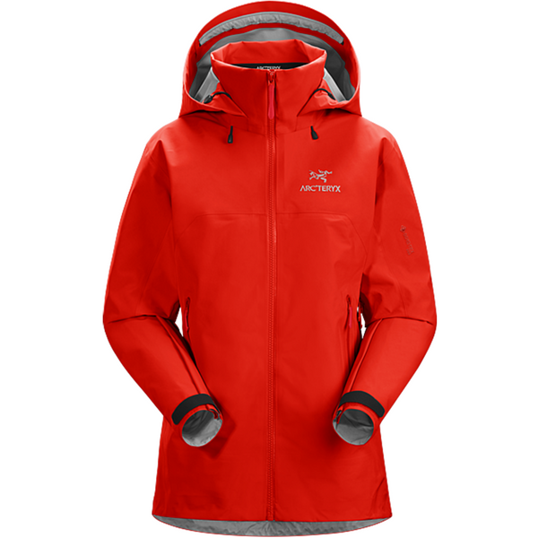 Arcteryx - Beta AR Jacket Wmns Updated