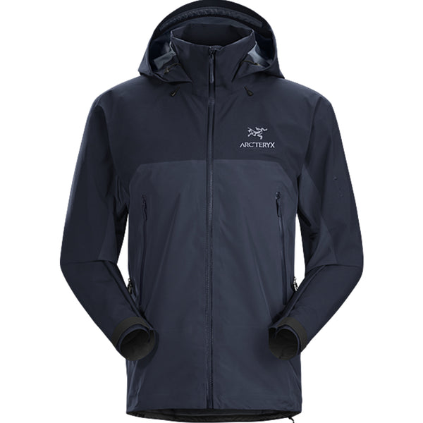 Arcteryx - Beta AR Jacket Updated