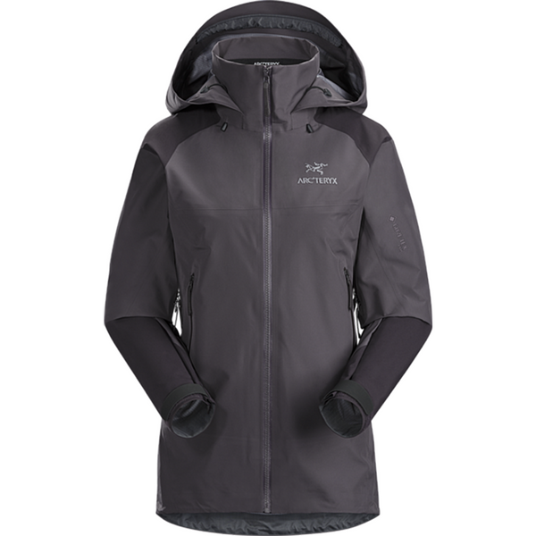 Arcteryx - BETA AR JACKET WMNS