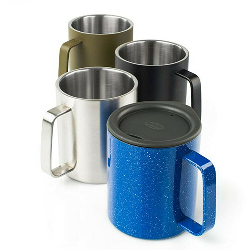 GSI - Glacier Stainless Camp Cup