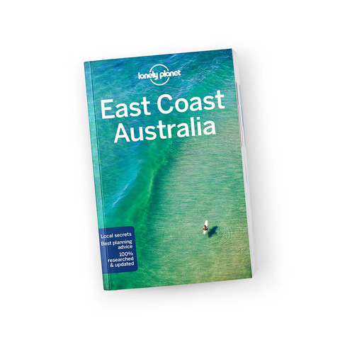 Lonely Planet - East Coast Australia