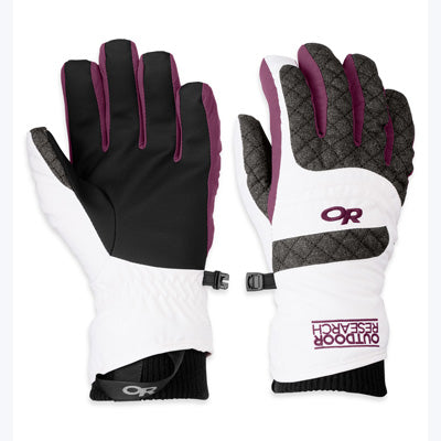 Outdoor Research - Riot Gloves - Women's