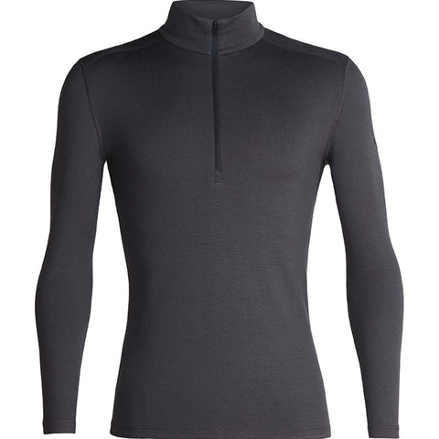 Icebreaker - 260 Tech LS Half Zip - Men's
