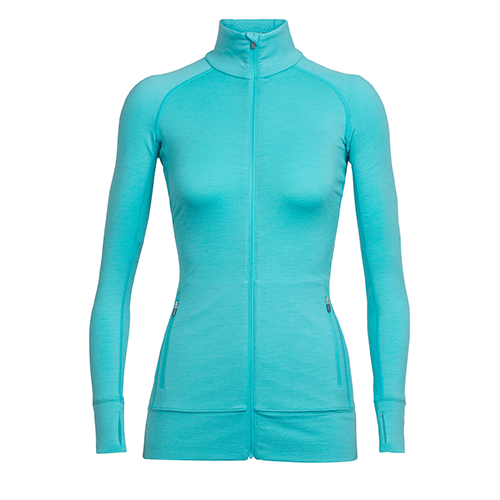 Wmns Fluid Zone Ls Zip