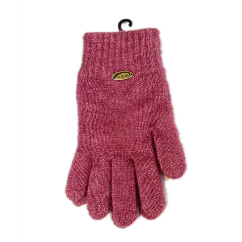 Koru - Possumsilk Gloves