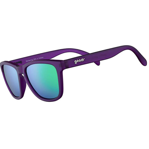 Goodr - The OG Sunglasses - Gardening with a Kraken