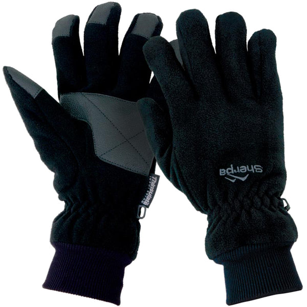 Sherpa - Fleece Full Fingered Glove