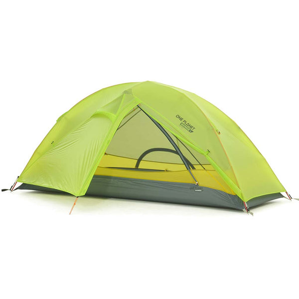 Trek & Travel - Goondie 1 Mesh 7D Tent