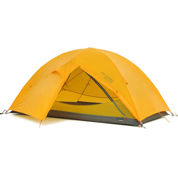 Trek & Travel - WEB SALES ONLY - Goondie 2 Mesh 7D Full Tent