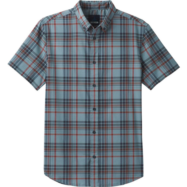 Prana - Granger Short Sleeve-Tailored