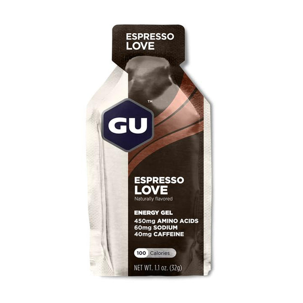 GU - Gu Energy Gel - Espresso Love