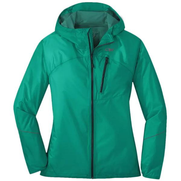 Outdoor Research - Helium Jacket - Wmns