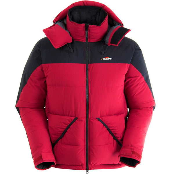 MONT - Icicle Hyd-Xt Jacket