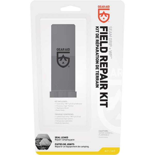 Gear Aid - Seam Grip + Wp Field Repair Kit
