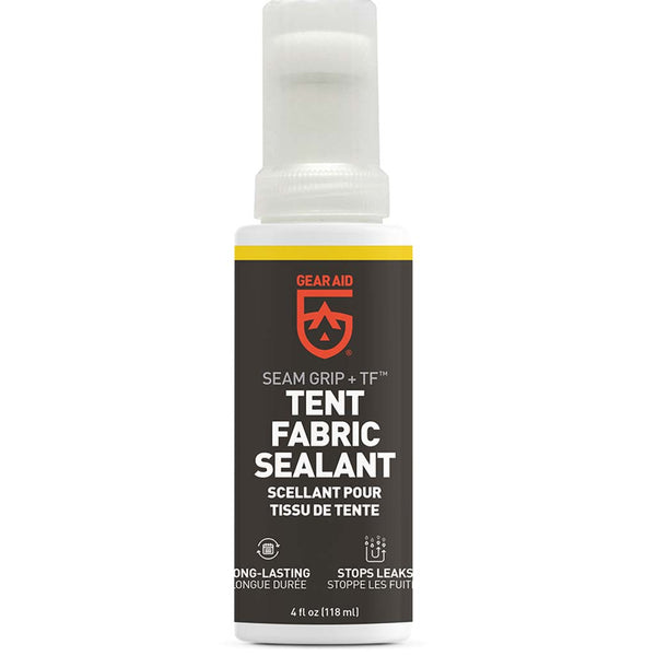 Gear Aid - Seam Grip + Tf Tent Fabric Sealant