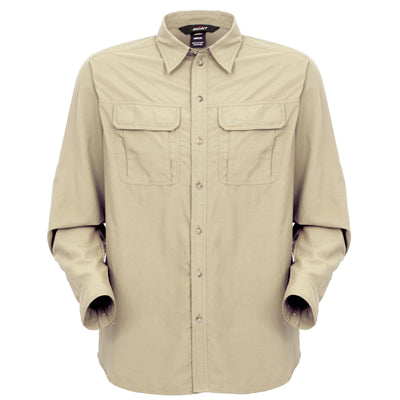 Vented L/S Shirt - Men's