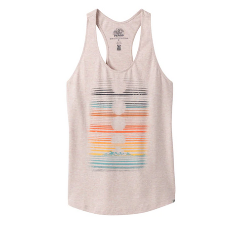 Prana - Graphic Tank