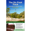 The Six Foot Track - Guide Book