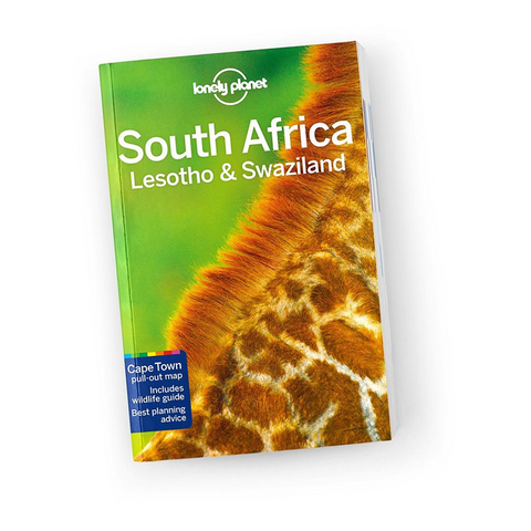 Lonely Planet - S Africa Lesotho and Swaziland