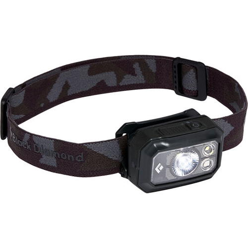 BLACK DIAMOND - Storm 400 S20 Headlamp