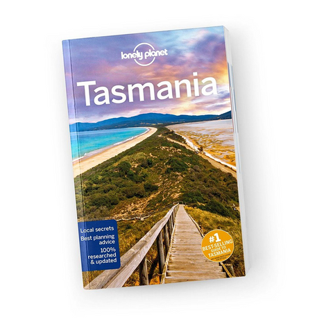 Lonely Planet - Tasmania