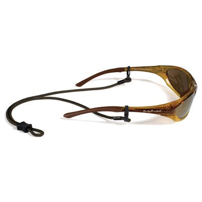Croakies - Terra Spec Cord Adjustable Print - Sunglasses Retainers