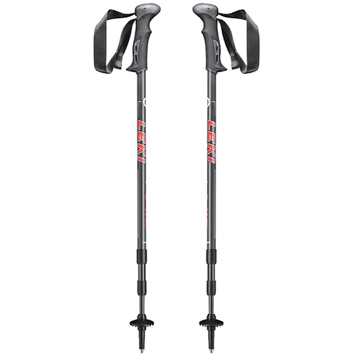 Leki - Pole Trail - Pair