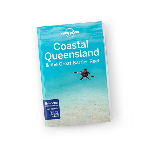 QLD and the Great Barrier Reef 4