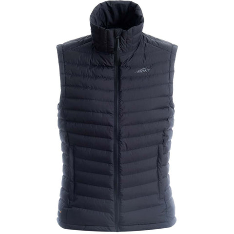 MONT - Neon Down Vest - Women's