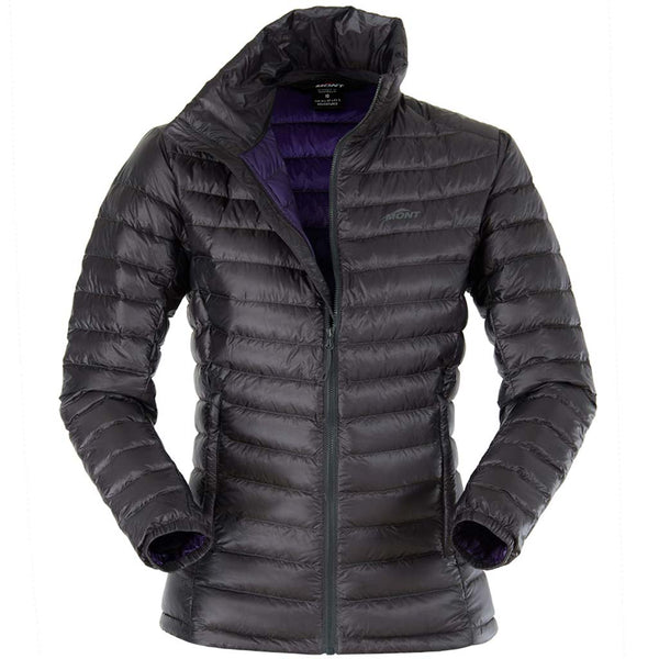 Zero Ultra Light Down Jacket