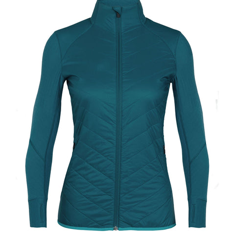Wmns Descender Hybrid Jacket
