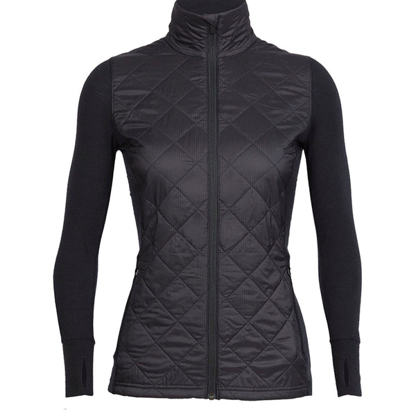 Icebreaker - Wmns Ellipse Jacket