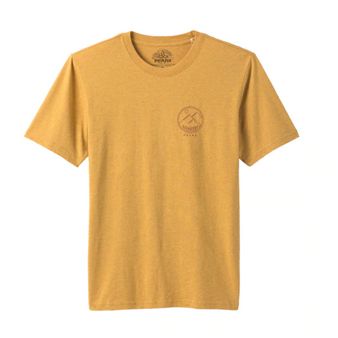 Prana - Weekend Wander Tee