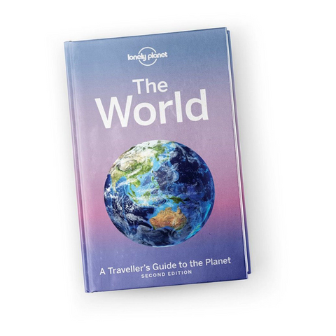 Lonely Planet - The World