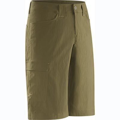 Arc'teryx - Rampart Long Shorts - Men's