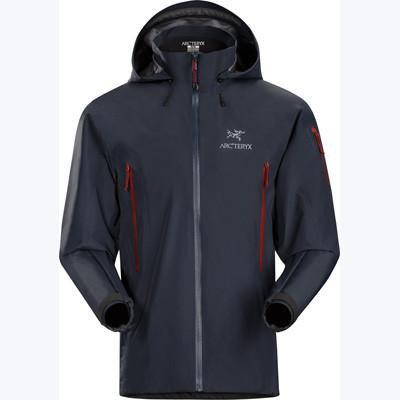Arc'teryx - Theta AR Jacket - Men's