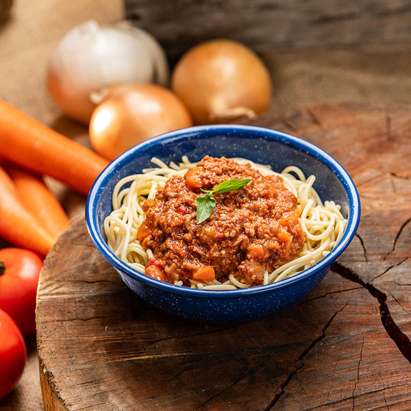 On Track Meals - Beef Bolognaise