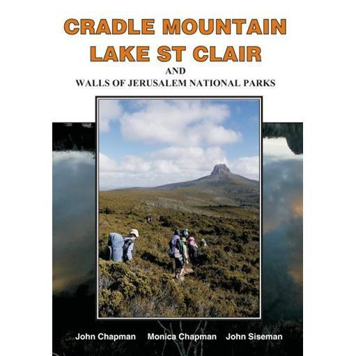 John Chapman - Cradle Mntn Lake St Clair and WOJ