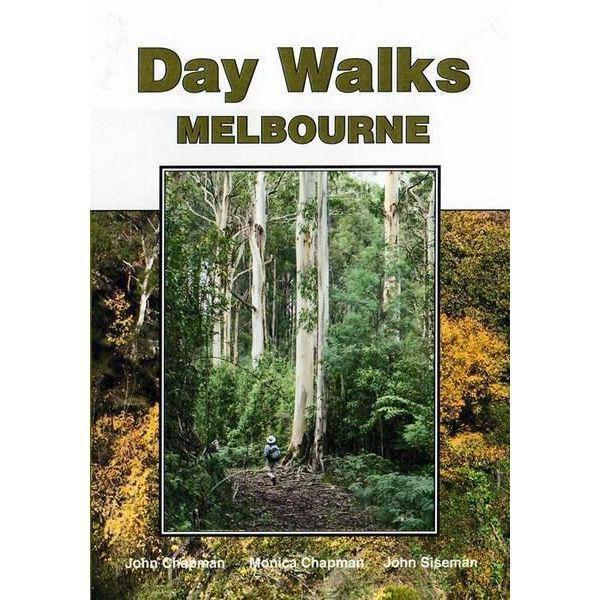 John Chapman - Day Walks Melbourne