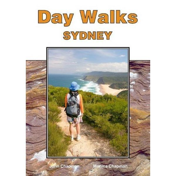 John Chapman - Day Walks Sydney