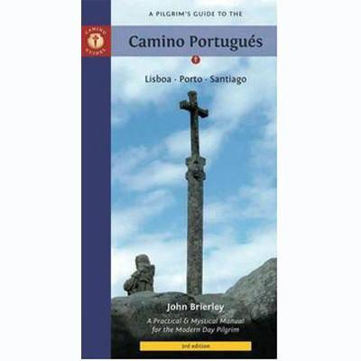 Books - Pilgrim's Guide: Camino Portugues by John Brierly