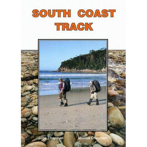 John Chapman - South Coast Track